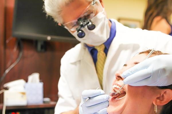 San Diego Dentist
